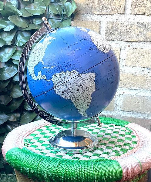 Map monde, globe terrestre .