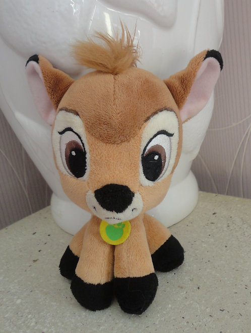 Jolie peluche Disney mimi Bambi
