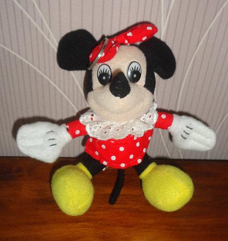 Petit porte clé Minnie Mouse Disney