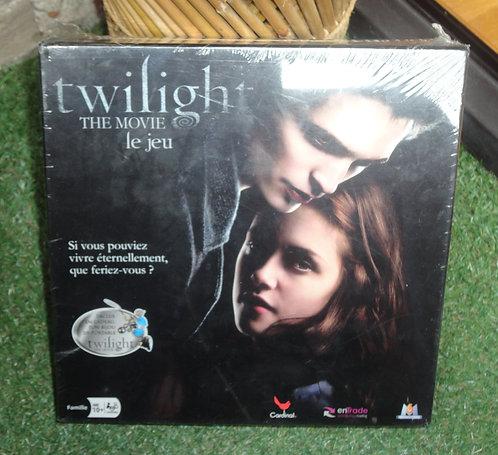 Jeu de société Twilight The movie Le jeu Complet 100% neuf