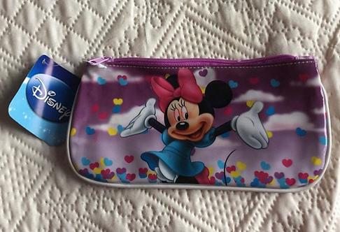 Trousse Minnie Mouse Disney