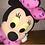 Thumbnail: Peluche bébé Minnie Mouse Disney