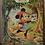 Thumbnail: Puzzle conte (le petit chaperon rouge) Minnie Mouse Disney