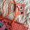 Thumbnail: Sac cadeaux Minnie Mouse neuf .