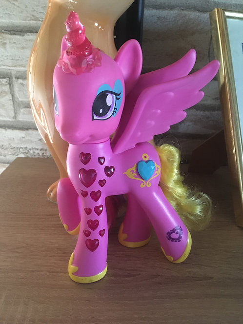Mon petit poney My little pony Princess Cadance Hasbro