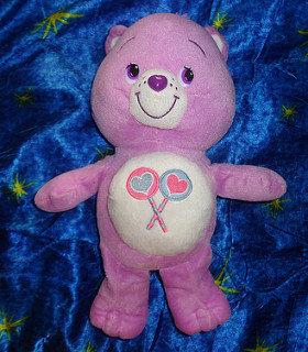 Share Bear. Bisounours / Care bears .
