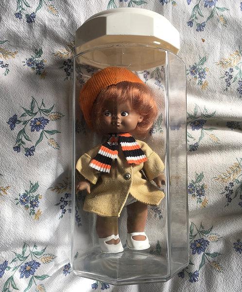 Poupée Dolls vintage Année 60/70