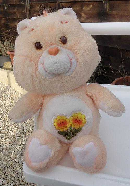 Bisounours Carebears Groscopain Friend bear