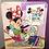 Thumbnail: Puzzle carton vintage Minnie Mouse Disney