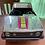 Thumbnail: Voiture Volkswagen Barbie Vintage 1981