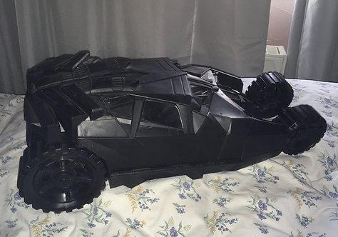 Voiture Batmobil Batman