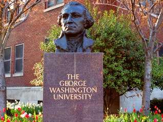 Success Stories: George Washington a templar in Assassin's Creed? Master of Accounting at George