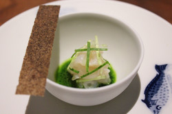 Geoduck and Clams, Coi