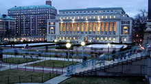 Success Stories: Columbia University in New York City!