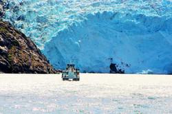 Glacier Quest