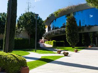 IESE MBA in Barcelona, Spain!