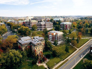Success Stories: Rensselaer Polytechnic Institute (RPI), Lally School of Business!