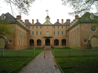 Success Stories: Be Merry at William and Mary!