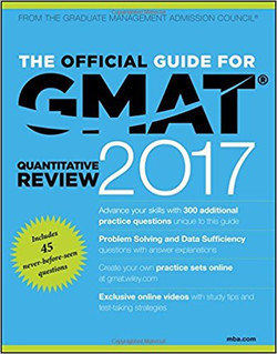 Official GMAT Guide