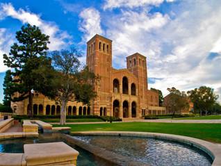 Why UCLA?