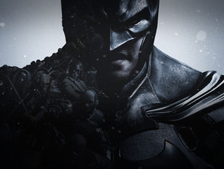 Superhero Series: How to Write Essays like Batman
