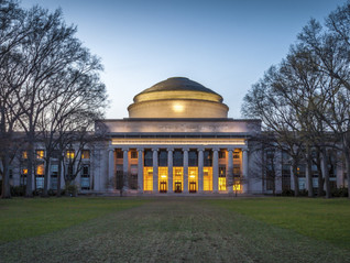Success Stories: Getting the Gold! Offer from MIT Masters in Finance!
