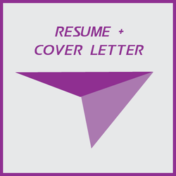 GoFurther Product Resume + Cover Letter