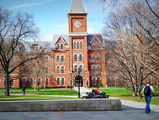 Success Stories: Ohio State University, Fisher College of Business!