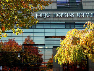 Success Stories: Stealing Candy from a Baby - John Hopkins University!