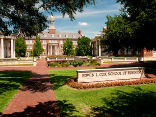 Success Stories: Southern Methodist University Cox School of Business MSBA! 100% Job Placement Rate?