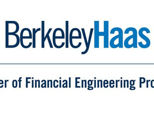 Success Stories: Berkeley Masters in Financial Engineering