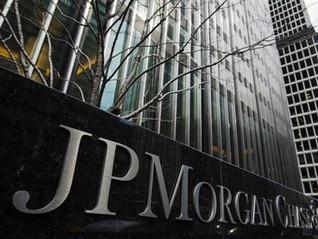 JP Morgan Investment Banking Global Locations (San Francisco, New York, LA, Hong Kong, Singapore) |