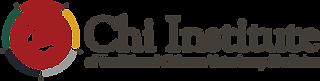 Chi Institute logo