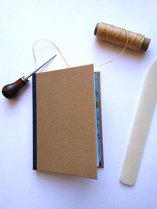'Pocket Notebook' by Martina Genovese