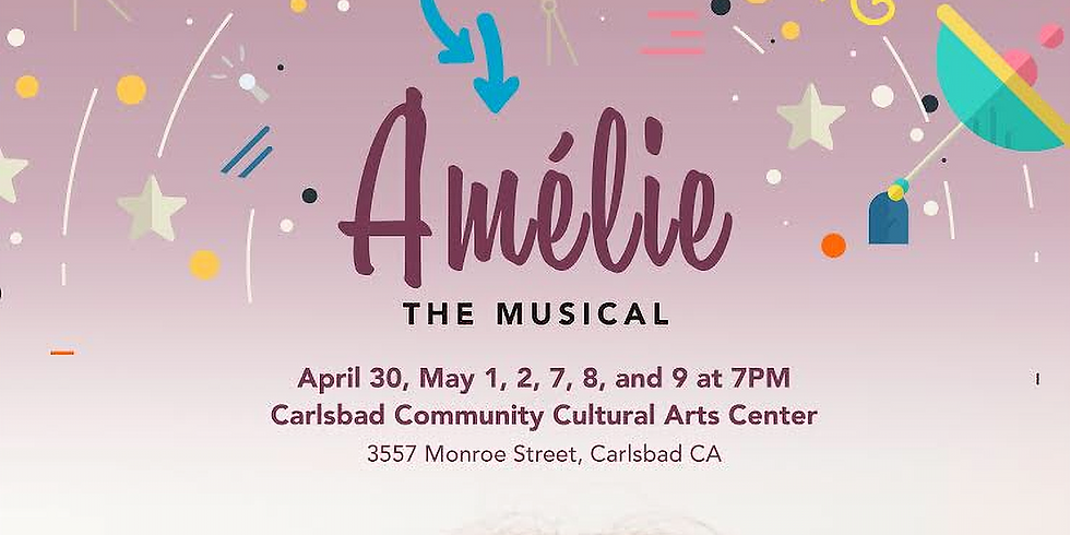 Amélie, the Musical