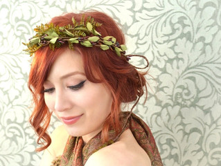 Bridal beauty tips for your Fall wedding