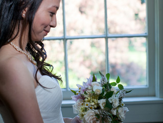 Top things to do before your first bridal appointment