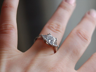 Did you just get engaged? Take a look at where to start your wedding planning: