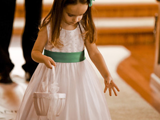 These Styles Are Perfect for Your Flower Girl