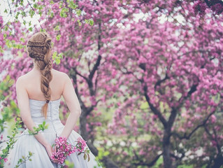 Avoid These Hairstyle Mistakes on Your Big Day!