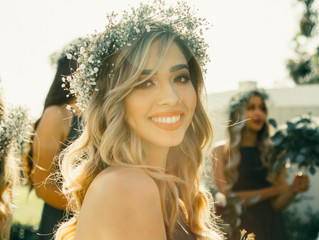 Plan Your Beauty Regimen for Maximum Effects on the Wedding Day