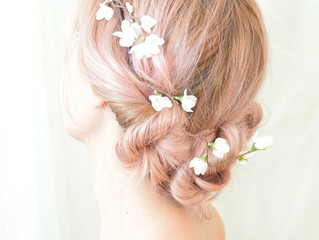 Headband inspiration for your wedding