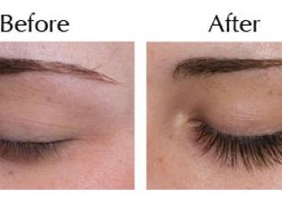 10 Makeup Tips for Longer Eyelashes