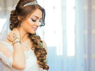 Have You Chosen a Makeup Artist for Your Wedding?