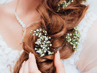 Hair Hacks All Brides Love and Appreciate