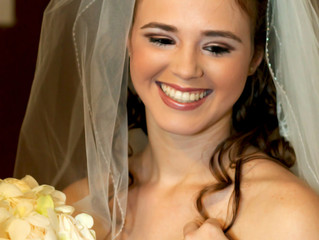 Top do's and don'ts for your wedding makeup