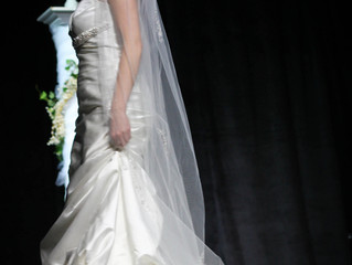 Your figure can determine your wedding dress style