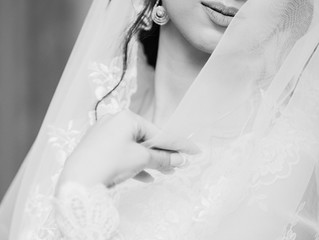 How to Achieve a Classic Bridal Look