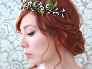 These trends will have your wedding hairstyle turning out gorgeous