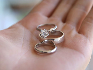 Don't miss out on these wedding ring traditions!